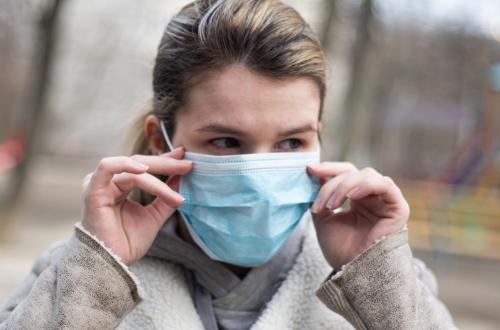 Rozporządzenie dotyczące ogłoszenia stanu zagrożenia epidemicznego.
